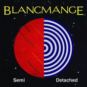 Blancmange - Semi Detached Vinyl
