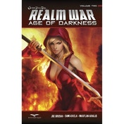 Grimm Fairy Tales Realm War Volume 2