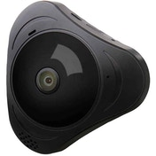 ENER-J IPC1014 Panoramic View Home & Office Security IP Camera for 360 Degree Surveillance