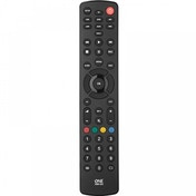 One For All Contour Universal 8 in 1 Remote Control