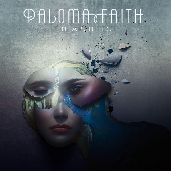Paloma Faith - The Architect Deluxe CD