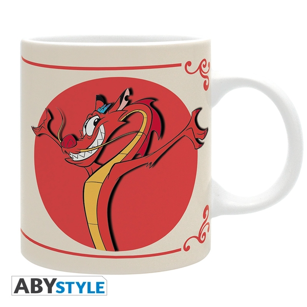 Disney'S Mulan - Your Worst Nightmare Mug