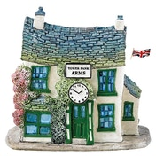 Tower Bank Arms (Beatrix Potter) Lilliput Lane Figurine