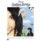 Graffiti Bridge DVD