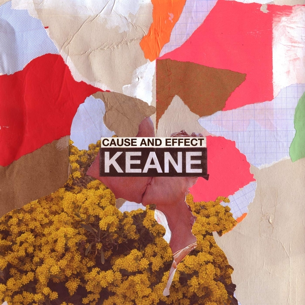 Keane - Cause And Effect Vinyl