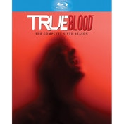 True Blood  Season 6 Blu-ray