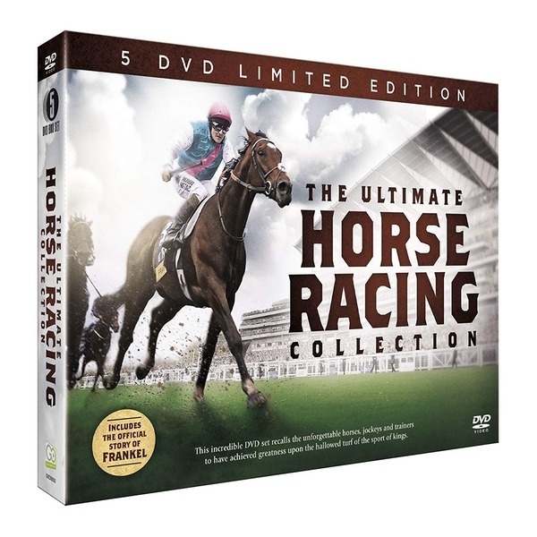 The Ultimate Horse Racing Collection DVD