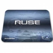 SteelSeries Qck Surface R.U.S.E Limited Edition RUSE PC