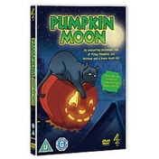 Pumpkin Moon DVD