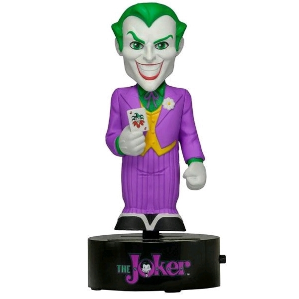 Joker (DC Comics) Neca Body Knocker - Image 1