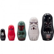 The Empire (Star Wars) Nesting Doll Set