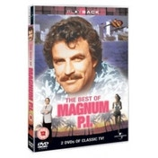 The Best Of Magnum P.I. DVD