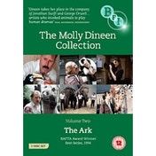 The Molly Dineen Collection Vol.2 Blu-ray & DVD