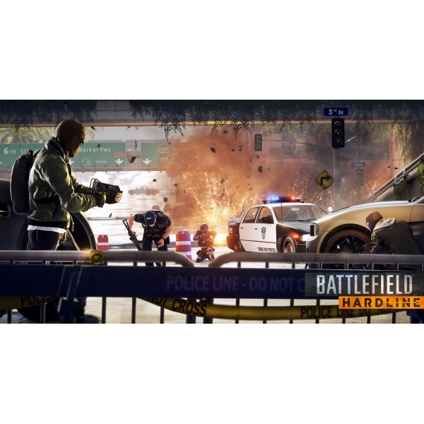 Battlefield Hardline PC Game - Image 4