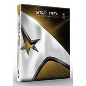 Star Trek The Original Series Complete Series 1 DVD