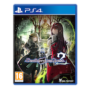 Death End Re;Quest 2 Day One Edition PS4 Game