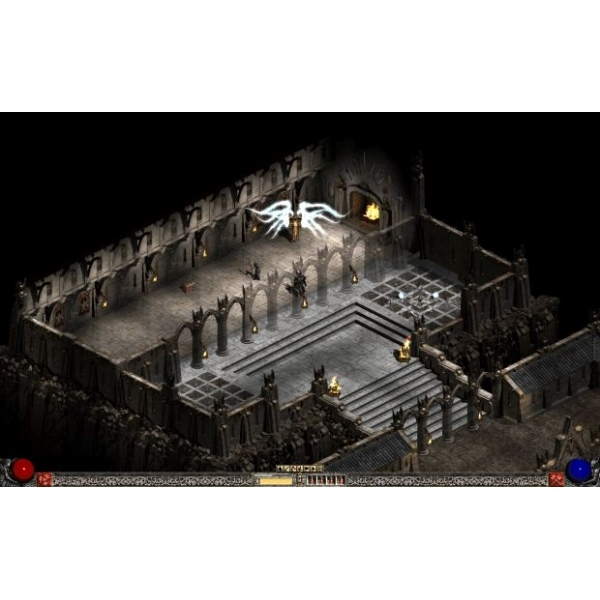 Diablo II 2 Gold Edition Game PC - Image 4