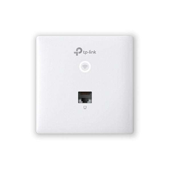 TP-LINK (EAP230-WALL) Omada AC1200 Wireless Wall Mount GB Access Point