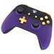 Purple Shadow & Gold Edition Xbox One Controller - Image 2