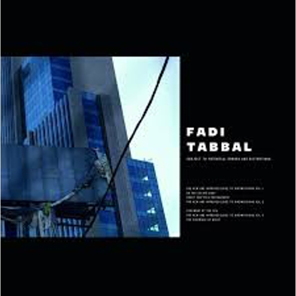 Fadi Tabbal – Subject To Potential Errors And Distortions Vinyl