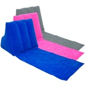 WickedWedge Inflatable Lounger - Pink