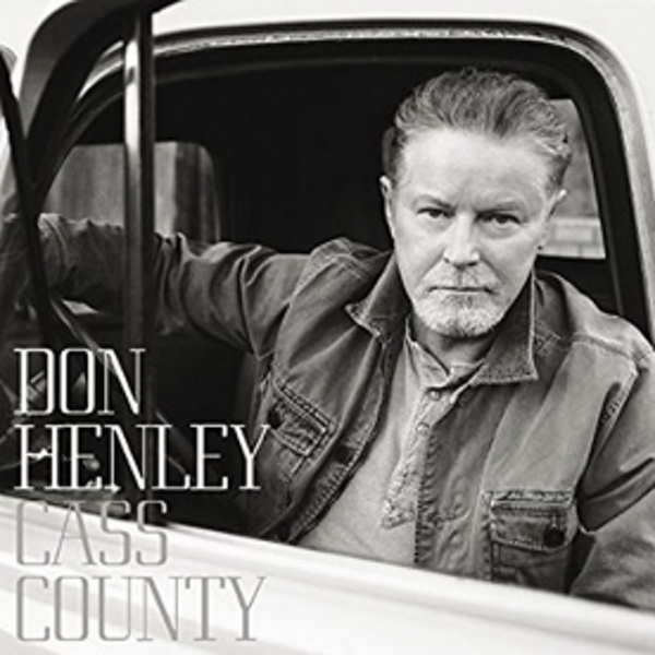 Don Henley - Cass County CD