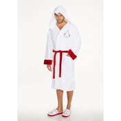 Assassins Creed Assassin White Robe