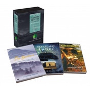 The Fearsome Frontier DVD Collection DVD