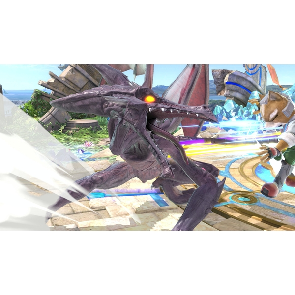 Super Smash Bros Ultimate Nintendo Switch Game - Image 3