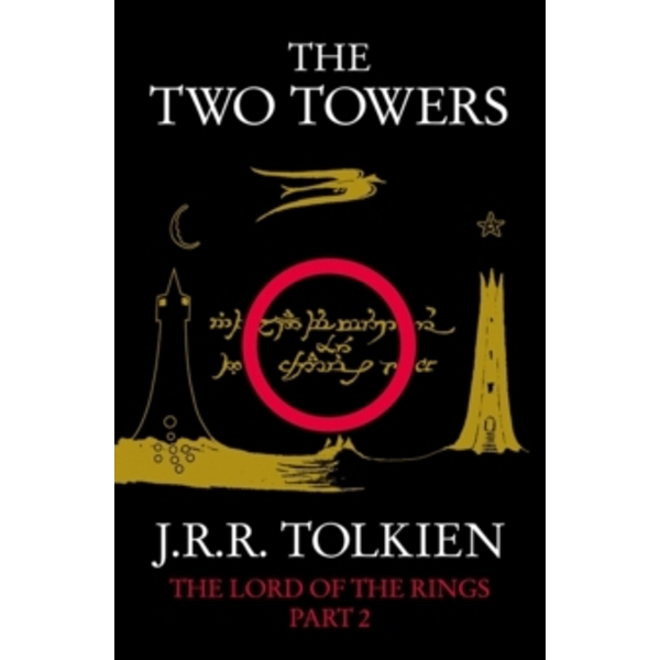 The Two Towers : 2 (Paperback, 1997)