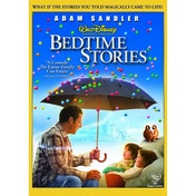 Disney Bedtime Stories DVD
