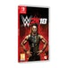 WWE 2K18 Nintendo Switch Game - Image 2