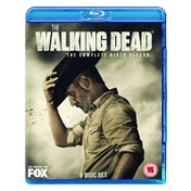 The Walking Dead Season 9 Blu-ray