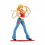 Wonder Girl (DC Comics) Bishoujo Statue