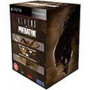 Aliens Vs Predator AVP Hunter Special Edition Game PS3
