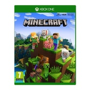 Minecraft Super Plus Pack Xbox One Game