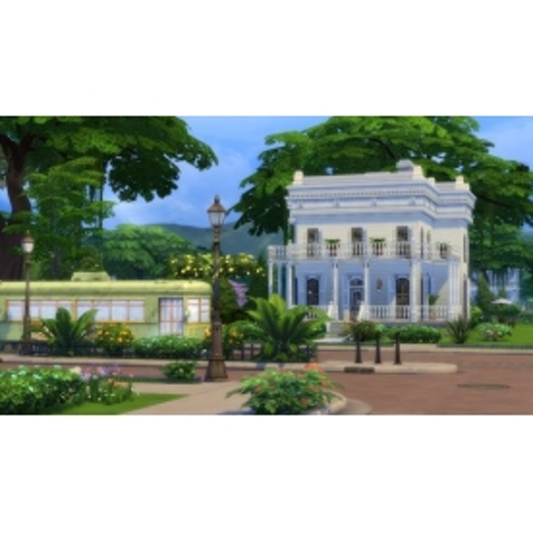 Sims 4 Limited Edition Game PC - Image 4