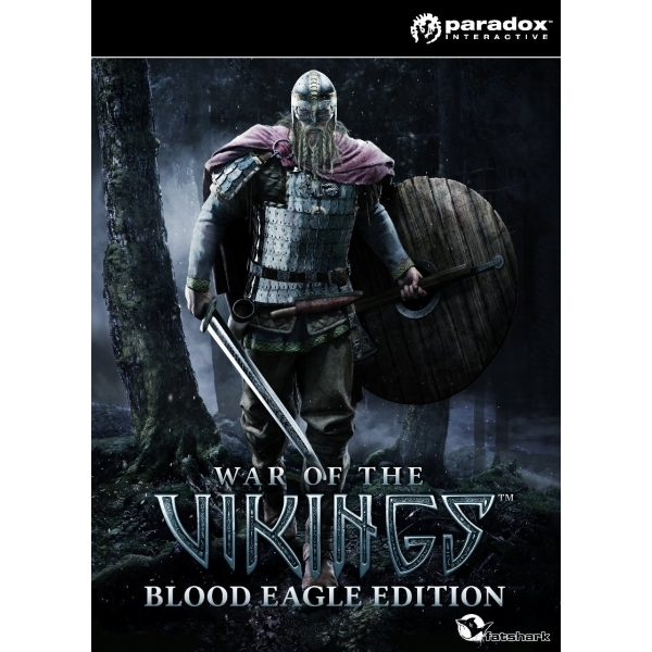 War of the Viking Blood Eagle PC Game