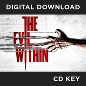 The Evil Within (with The Fighting Chance DLC Pack) PC CD Key Download for Steam