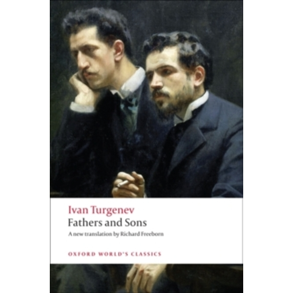 Fathers and Sons by Ivan Turgenev (Paperback, 2009)