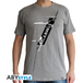 Star Wars - X-Wing Resistance Men's Medium T-Shirt - Grey - Image 2