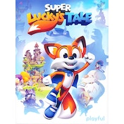 Super Luckys Tale PC Game
