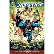 Justice League Volume 6: Injustice League