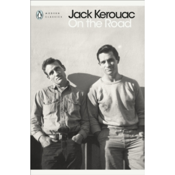 On the Road by Jack Kerouac (Paperback, 2000)
