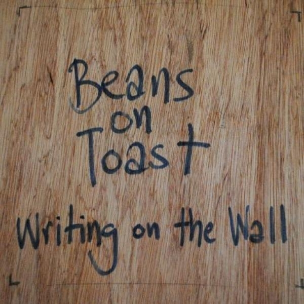 Beans On Toast - Writing On The Wall CD