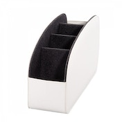 Major Remote Control Holder White