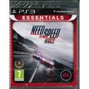Need for Speed Rivals Game PS3 (Essentials)