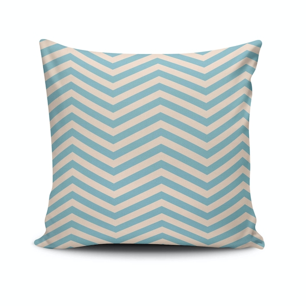 NKLF-128 Multicolor Cushion Cover