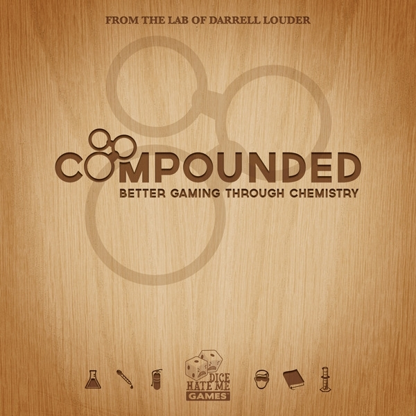 Compounded Board Game