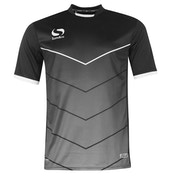 Sondico Precision Pre Match Jersey Youth 7-8 (SB) Black